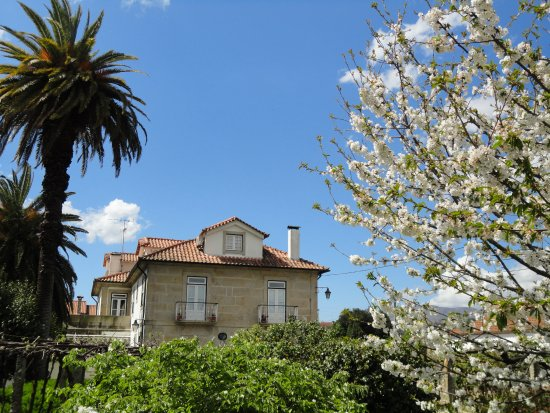 Casa De S. Goncalo