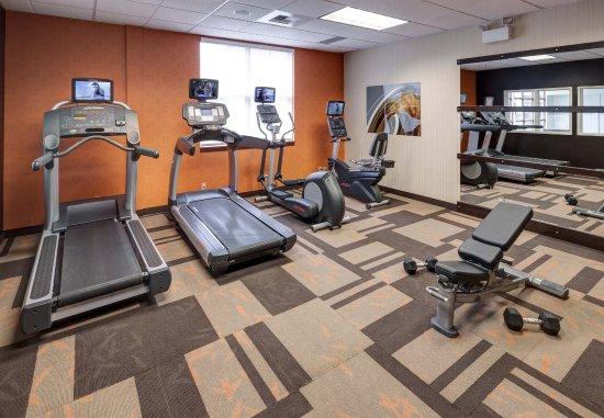 Kirkland, واشنطن: Fitness Center