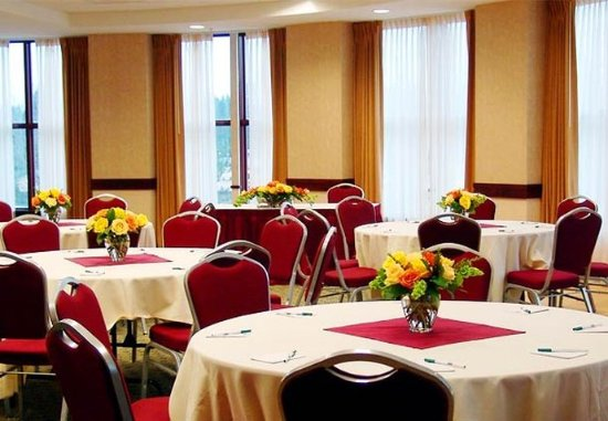 Kirkland, واشنطن: Evergreen Meeting Room