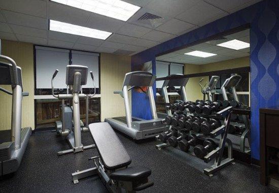 Saint Charles, IL: Fitness Center