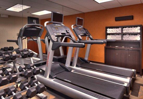 Shawnee, KS: Fitness Center