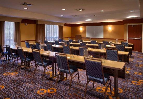 Shawnee, KS: Milcreek Meeting Room Classroom Meeting