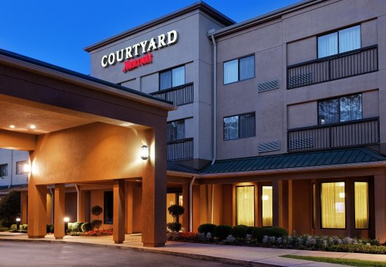 Photo of Courtyard by Marriott Tallahassee North / I-10 Capital Circle