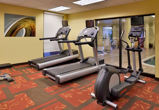 Decatur, AL: Fitness Center