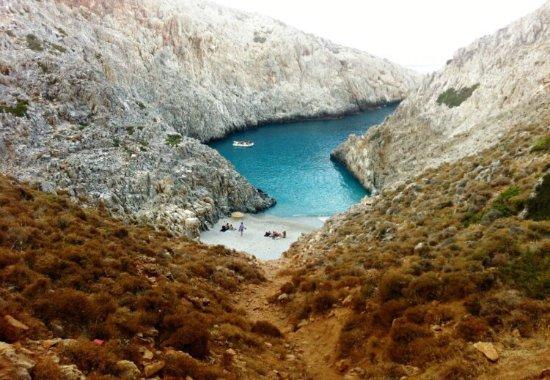 Acrotiri, Grecia: photo1.jpg