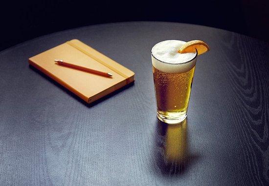Chico, CA: Beer