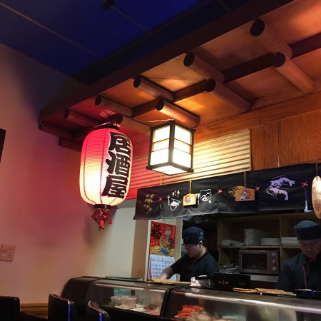 Ambiance Picture Of Tomo Japanese Restaurant Staten