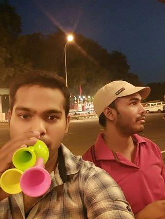 Katihar, الهند: Katihar