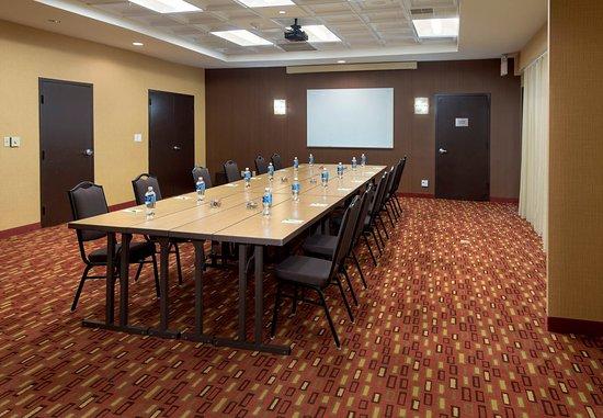 Secaucus, Nueva Jersey: Meeting Room