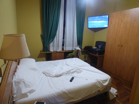 Hotel Corot Photo