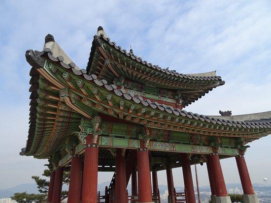 Zdjęcie Forteca Hwaseong