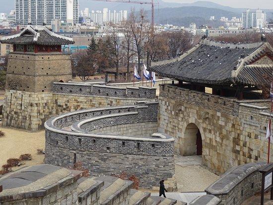 Suwon Foto