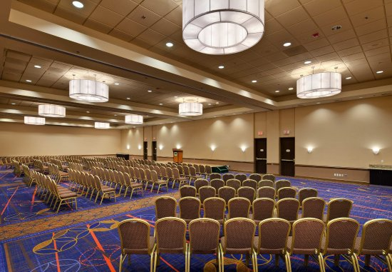 Baldwin Park, CA: Sierra Madre Ballroom