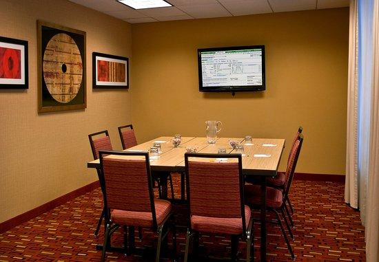 Lebanon, Nueva Jersey: Boardroom