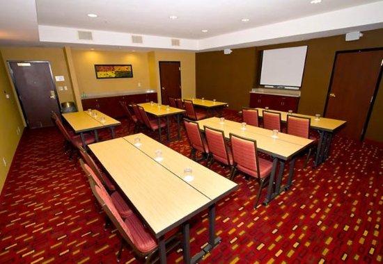 Danville, VA: Meeting Room