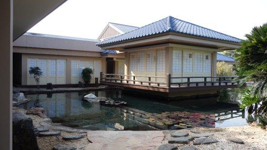 Hilton Waikoloa Village Sushi Restaurant War Leider Geschlossen