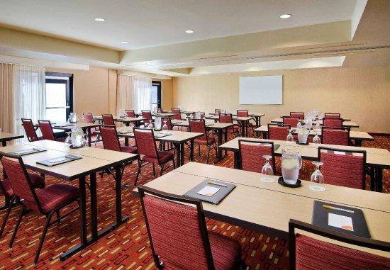 เลกฟอเรสต์, แคลิฟอร์เนีย: Meeting Room