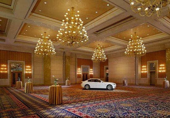 Dasman, Kuwait: Arraya Ballroom