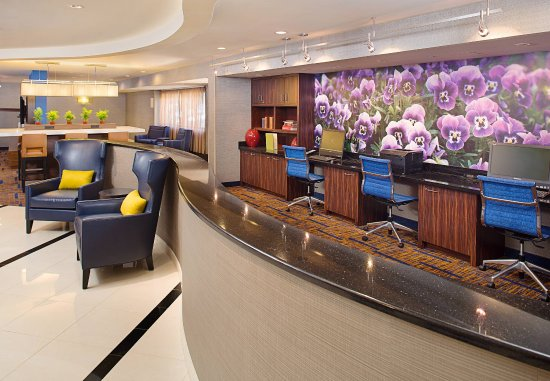 Montvale, Nueva Jersey: Business Center