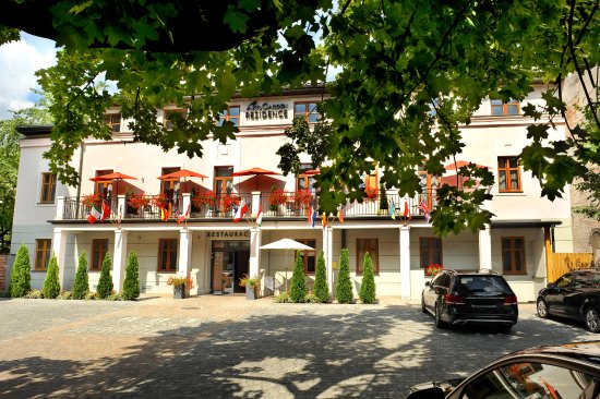 Art & Garden Residence