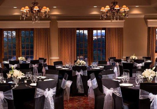 Courtyard Albuquerque: Kokopelli Ballroom