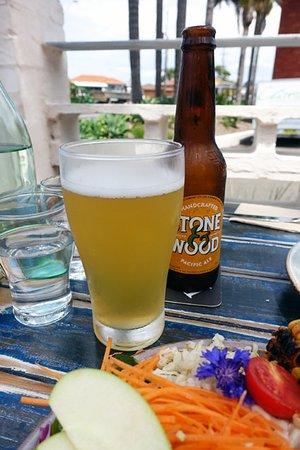 Thirroul, Australia: Beer