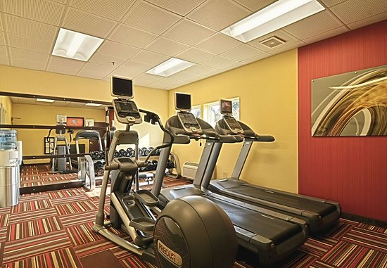 Springfield, OR: Fitness Center