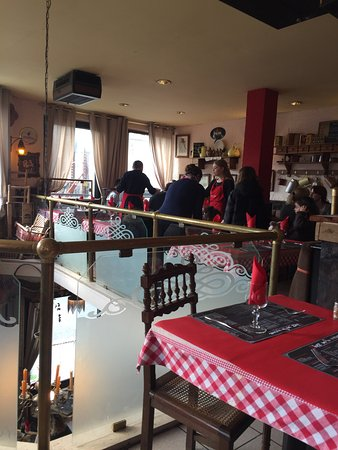 restaurant auberge du bon fermier dans valenciennes avec cuisine fran aise. Black Bedroom Furniture Sets. Home Design Ideas