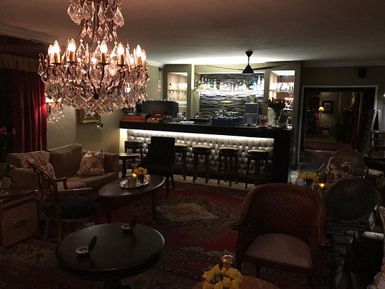 The Residence Boutique Hotel: photo5.jpg
