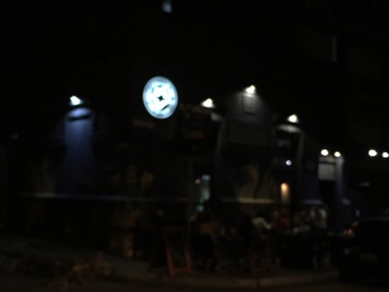 Montevideo Brew House: photo2.jpg