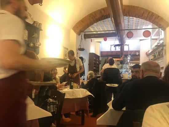 Trattoria La Casalinga: photo0.jpg