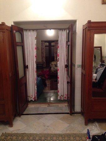 Δωμάτια με πρωινό (B&B)Jhalawar