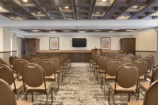 Lompoc, Kalifornien: Meeting Room