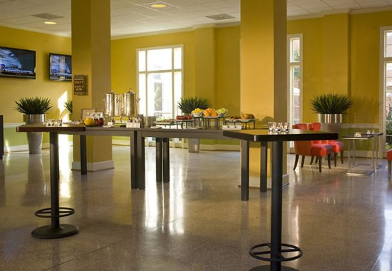 Hyattsville, MD: Pre-Function Dining Area