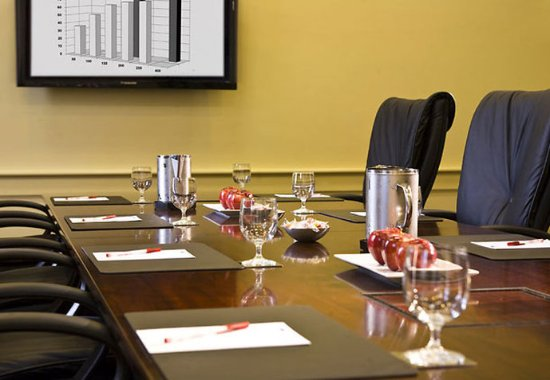 Hyattsville, MD: Boardroom