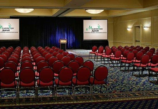 Kingsport, TN: MeadowView Ballroom
