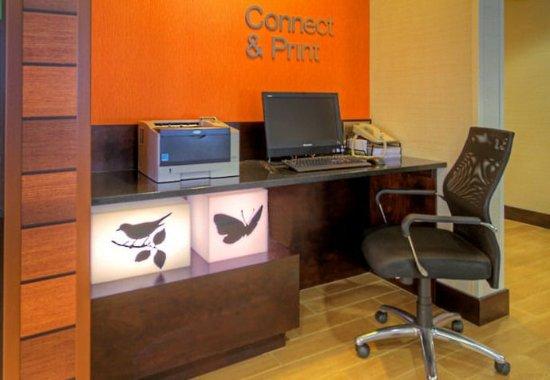 เซาท์เฮเวน, มิซซิสซิปปี้: Business Center