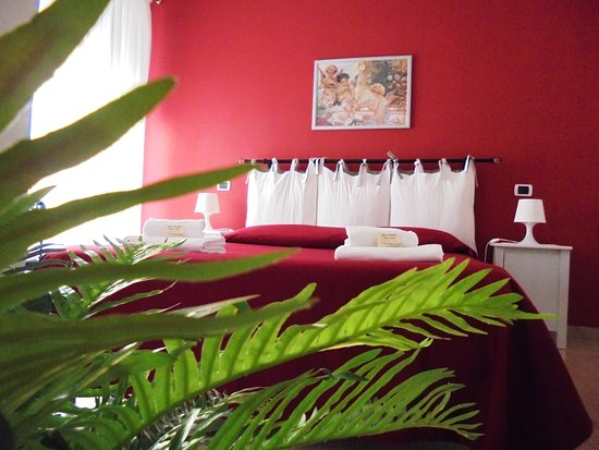 Bed and Breakfast Divina Roma