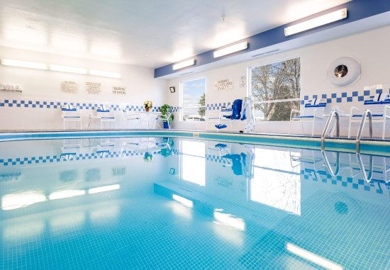 Kokomo, Индиана: Indoor Pool