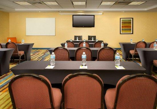 มาร์แชลล์, เท็กซัส: Meeting Room