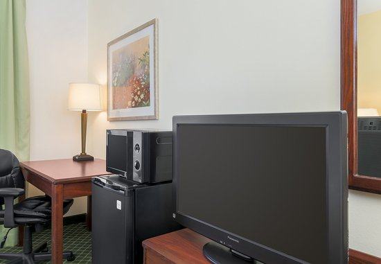 Uniontown, PA: Guest Room Amenities