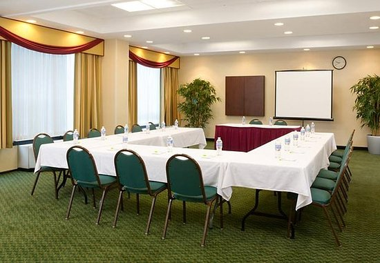 Fairfield Inn Philadelphia Great Valley/Exton: Brandywine/Lionville Meeting Room