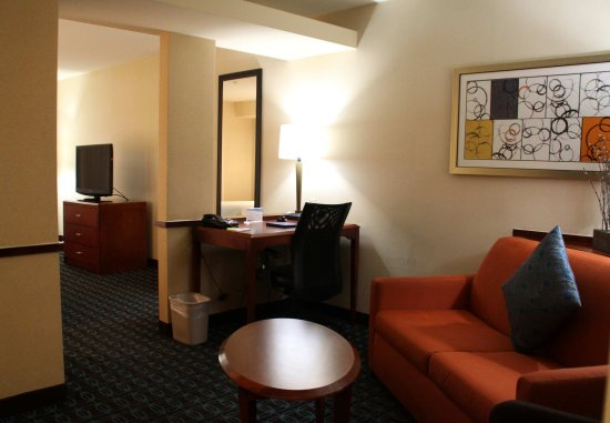 Denton, TX: Executive Suite