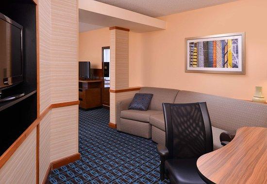 แอนเดอร์สัน, เซาท์แคโรไลนา: Executive King Suite