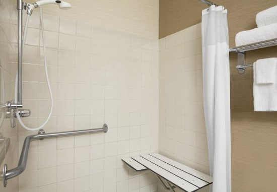 Mendota Heights, MN: Accessible Bathroom