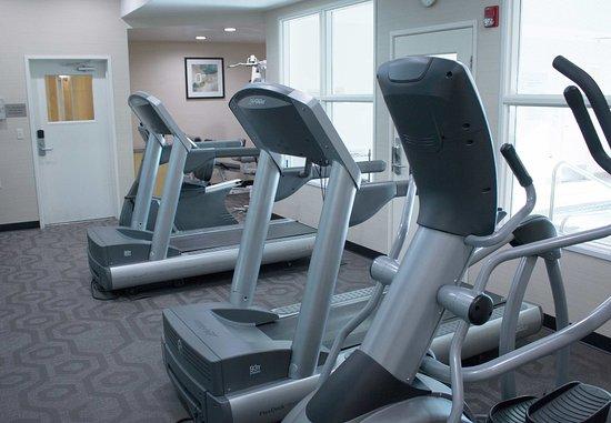Hayward, كاليفورنيا: Fitness Center
