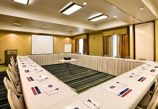 Hayward, Kalifornien: Meeting Room