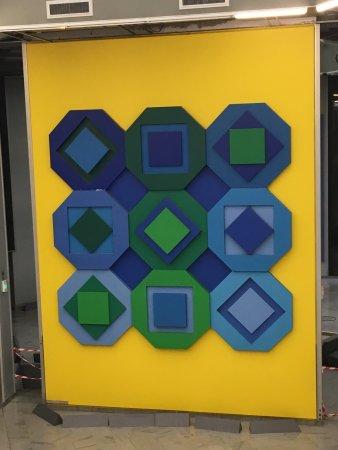 Foundation Vasarely: photo0.jpg