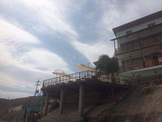Hotel Punta Pico