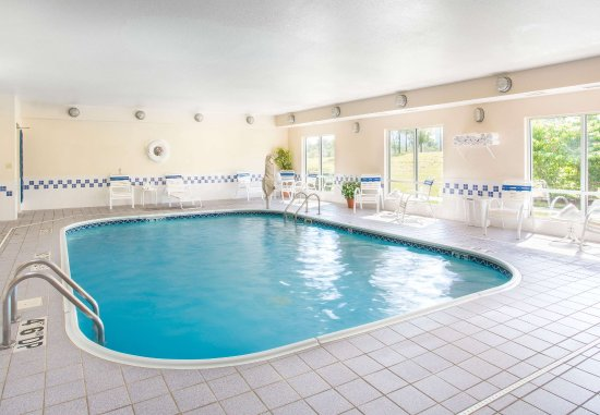 Middletown, OH: Indoor Pool